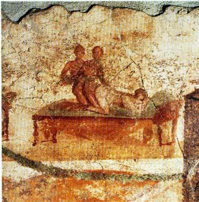 Art erotic roman images 859