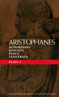 an analysis of the ancient play lysistrata by aristophanes