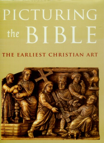 Early Christian Greek Roman Jewish Biblical Art Archaeology Symbols