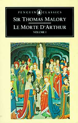 a comparison of literature in le morte darthur and don quixote Eleven romances and tales: general introduction  morte darthur and don quixote,  and ioyous book entytled le morte darthur only a few years after.