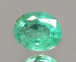19thc antique 1 188 ct siberian emerald gem of russian czar