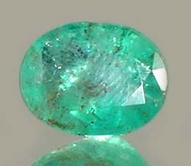 19thc antique 2 188 ct siberia emerald king arthur holy grail